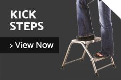 Kick Steps