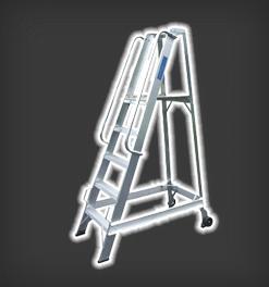 Glass Fibre Ladders