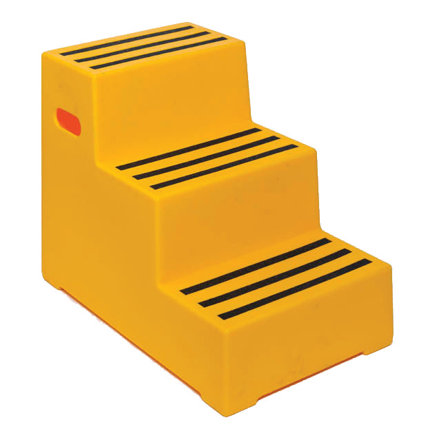 Plastic Handy Steps Uk Manufactured Warehouse And Safety