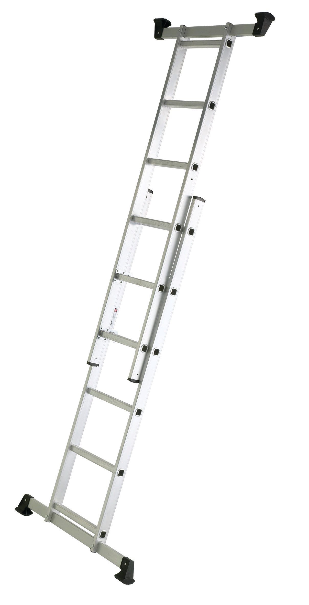 5 Way Combination Ladder Uk Manufactured Warehouse And