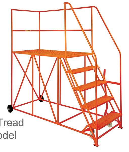single-ended-access-platform-1
