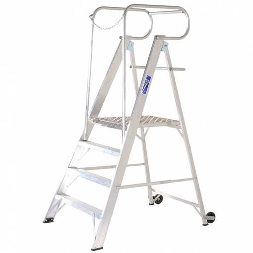 Midi-Work Folding Platform
