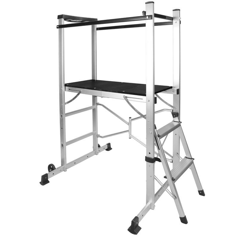 Folding Work Platform