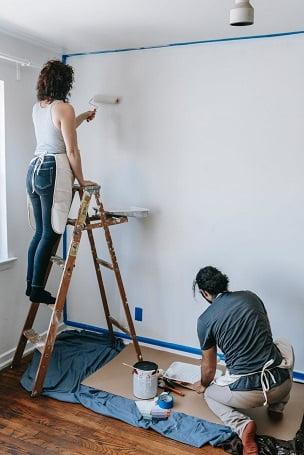 Ladders in Work